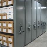 high density storage system